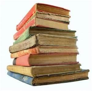 Magda las als enige op het werk al een boek van de ...
