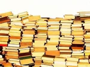 stapel boeken 2